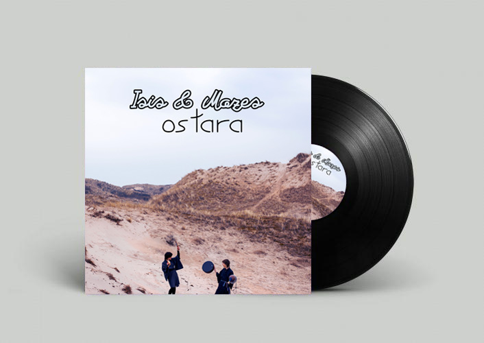 new-release-ostara